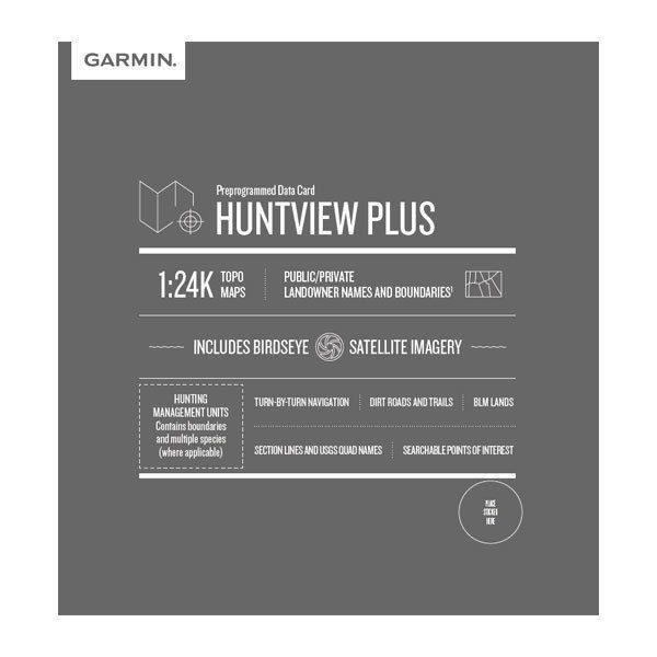 Huntview