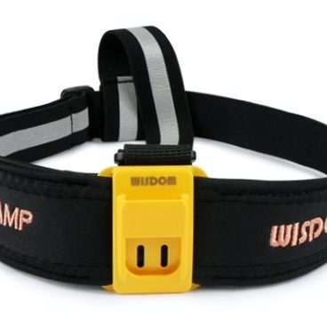 wisdom head-strap